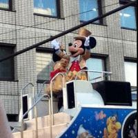 ☆ミッキー☆