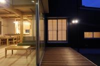 """■ 6/10・11 『自然と、素材と、デザインを愉しむ """"和モダン"""" の住まい』 完成見学会を開催します ■ 島田市金谷"""
