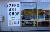 ZERO ART SHOP