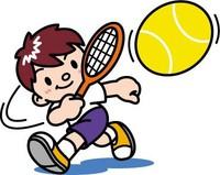 ☆無料体験キャンペーン中☆キッズジュニア硬式テニス教室2015年度生