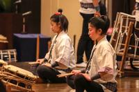 静岡法人会女性部会 創立40周年記念式典
