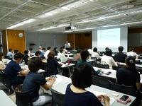 第2回 創業スタートアップ講座 開催報告!