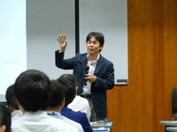 平成28年度マーケティング支援講座、キックオフ開催