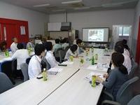"""静岡の""""ものづくり""""を支える企業「平垣製作所」訪問!"""