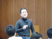 H30マーケティング支援講座 特別編 開催!