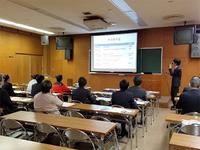 産学連携事業:静岡県工業技術研究所見学会のご紹介