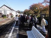 千頭・音の散歩道コース散策