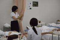 美容鍼灸を体験!!!