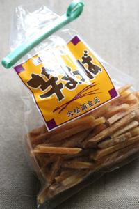松浦食品 ポテトチップ