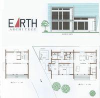 見学できます。「建築家の住宅」