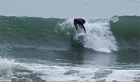SURF 外海 3月21日