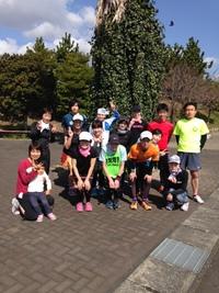Plus+ランゼミ 焼津みなとマラソン練習会!