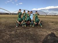 12/24,25 第18回富士川カップ少年少女サッカー大会
