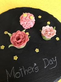 5月14日(日)母の日 ハピサロ島田出店ブース紹介