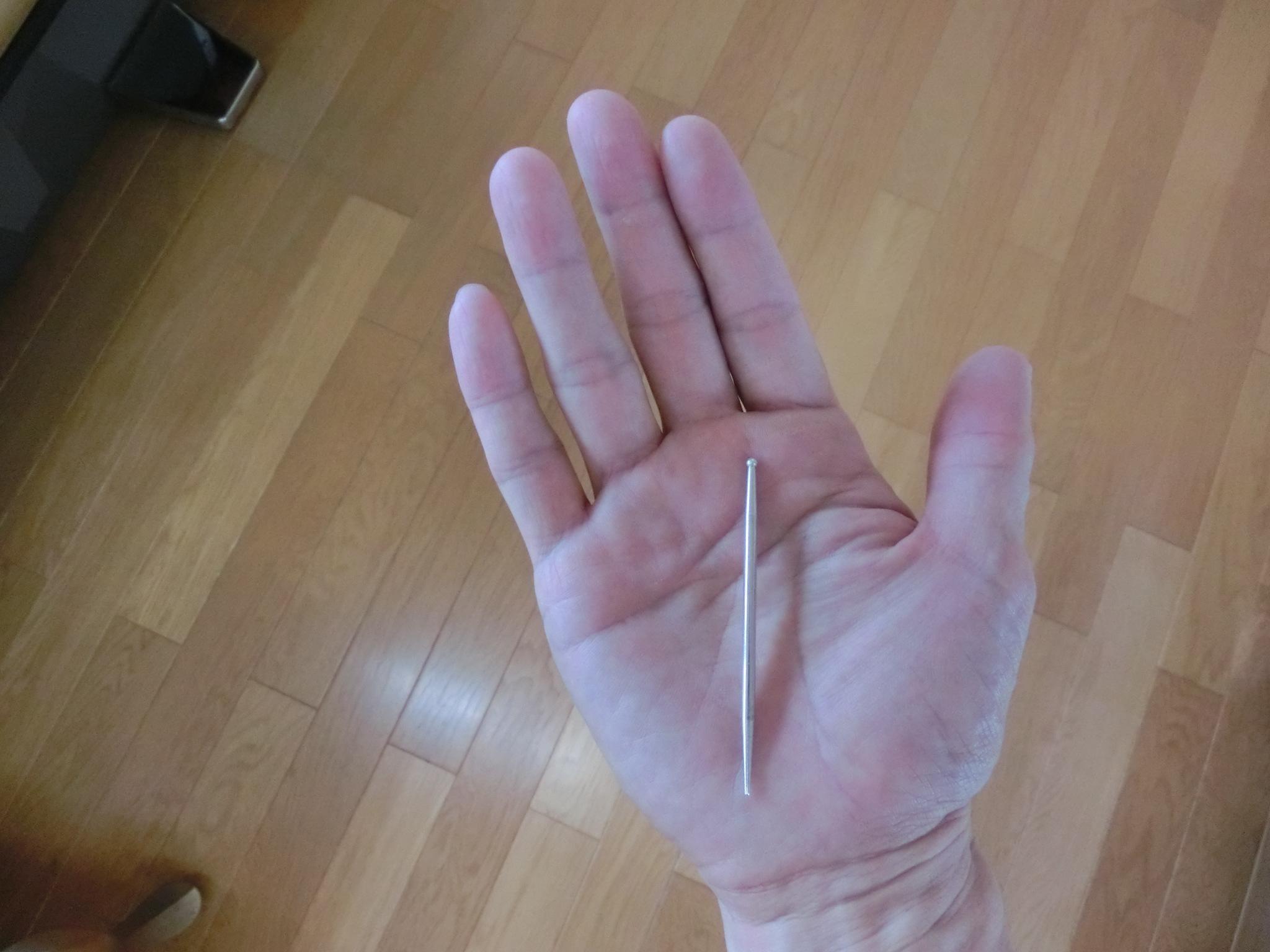 ハリィーの掌:人間同士のつなが...