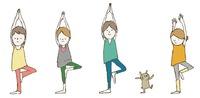 瞑想会~静かなプラクティス 優しい時間~ 陰ヨガ&シンギングボウル瞑想