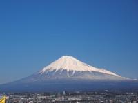 今日の富士山~3月22日~