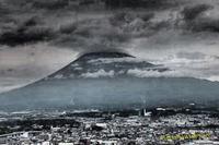 今朝の富士山 5月23日