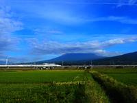 今朝の富士山 10月23日
