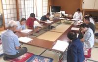 平成28年度通常総会を開催