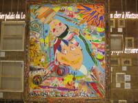 慎吾ちゃんのルーブル展覧会