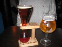 ベルギービールとハッピーアワー