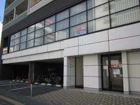 石田街道沿い店舗事務所(診療所・病院向き)、募集面積変更しました。