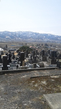 山形県へ遠征