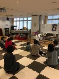 親子英語講座