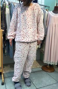 三保原屋のパジャマ 比較してみました②