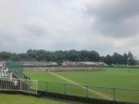 高校野球観戦 加藤学園VS浜松西