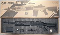 CYMA M14 EBR を買ってきました。