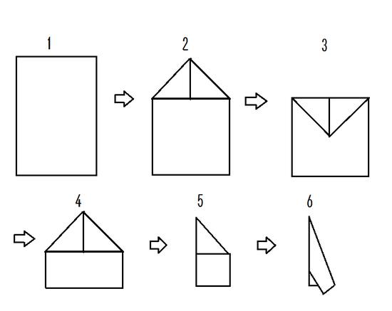 折り 折り紙 よく飛ぶ紙飛行機の折り方 : nigaoecutter.eshizuoka.jp