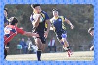 2018.11.18静岡県ラグビーカーニバル@エコパスタジアムのお知らせ と 卒業生の様子
