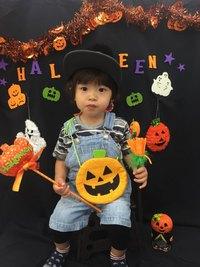 【10/31踊ります♪】ハロウィンにちなんで仮装もしてみる?!