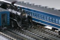第19回 スハフ43 ~鉄道模型初心者のための大井川鐵道~
