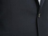 織り感で涼しさを演出するメッシュジャケット
