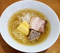 【ラーメンABE's】×【日本料理FUJI】コラボイベント