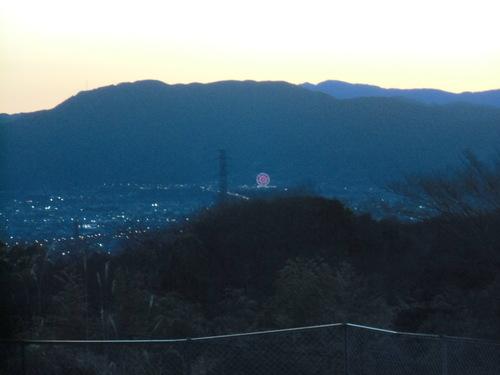 明日は富士山の日
