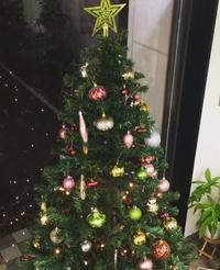 クリスマスがことしもやってくる~♪