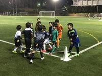 SSサッカー教室、2018年度・第3クールがはじまりました!