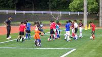SSサッカー教室2017年度第1クール