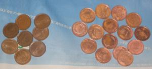 丸河屋酒店から喜び一杯:10円玉をきれいにする方法:序幕