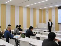 安全管理対策研修会を開催しました