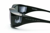 オバーグラス(TALEX)メガネの上からかける!